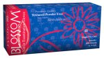 Blossom Powder Free Soft Nitrile-Dark Blue 2 cases